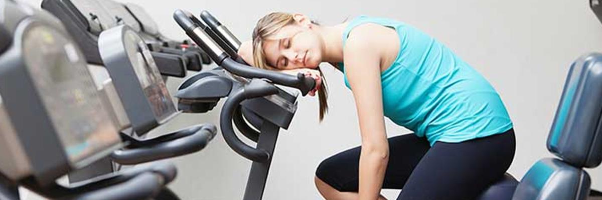 Resultado de imagen de dormir o hacer ejercicio