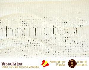 colchon-de-latex-con-2-cm-de-viscoelastica-naturconfort-detalle